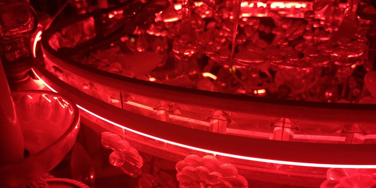 Decoration Ambiance LED NEON personnalisée 2