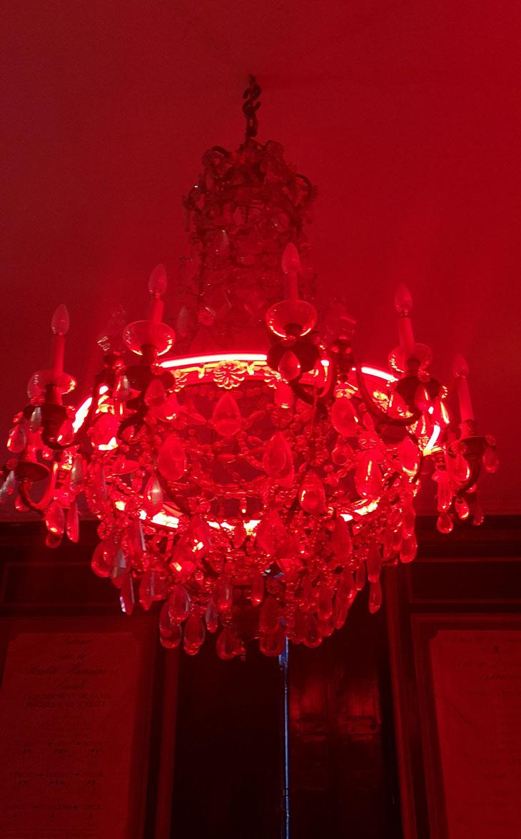 Decoration Ambiance LED NEON personnalisée 3